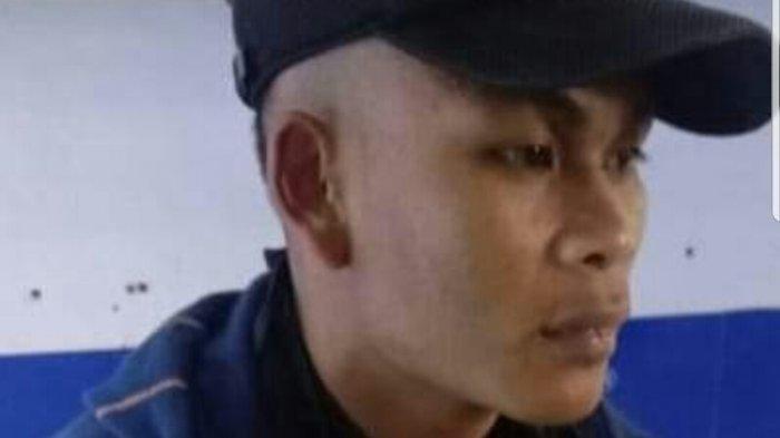 Salam (27), residivis pencurian sepeda motor yang ditembak polisi.