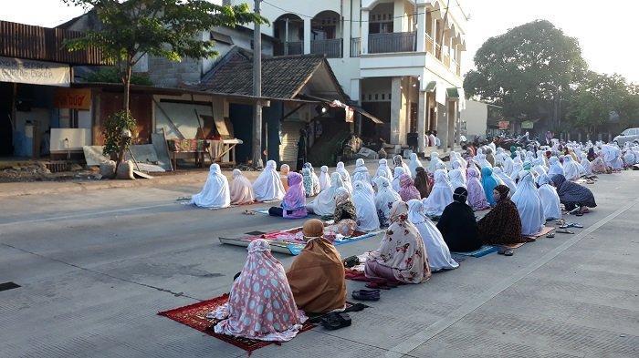 Kota Bekasi Siap Terapkan New Normal, Tempat Ibadah dalam Zona Hijau akan Dibuka Kembali