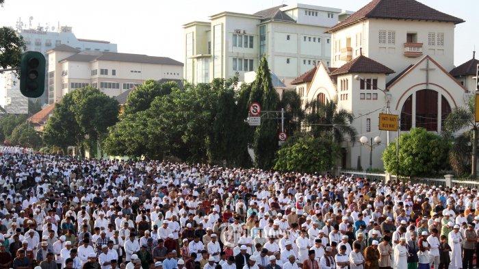 Keseruan Iduladha 2019: Toleransi Hingga Nyate Bareng