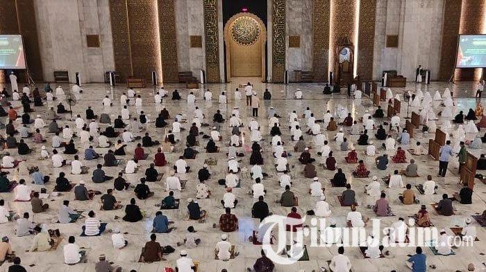 Apa Hukum Shalat Jumat Setelah Melaksanakan Sholat Idul Adha? Ini Penjelasannya