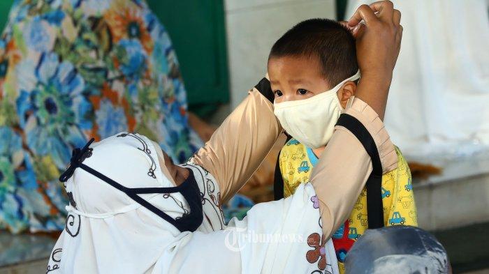 Penerapan New Normal Harus Seiring dengan Kebutuhan Anak, Dokter: Pemerintah Jangan Gegabah