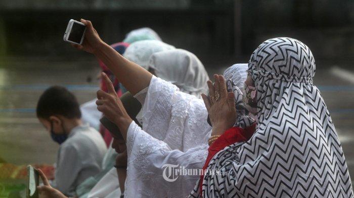 WHO Khawatir Kasus Covid-19 Melonjak Selama Bulan Ramadhan