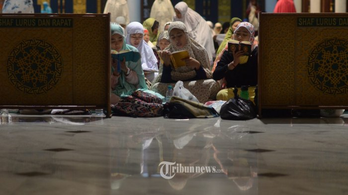 Apa Itu Itikaf? Ibadah di Bulan Ramadhan, Berikut Hukum dan Caranya