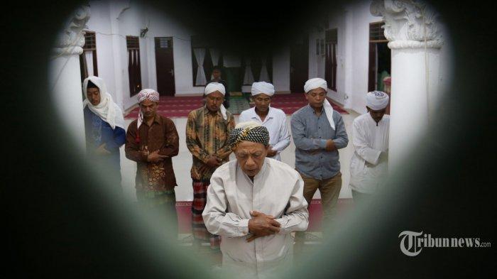 Hindari Penularan Corona, Tarawih di Masjid Dipersingkat, Ini Pandangan Jumlah Rakaat Salat Tarawih