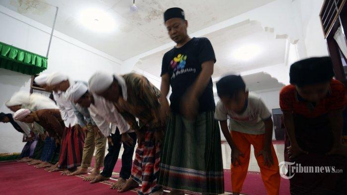 Puasa Tahun Ini Masih Pandemi, Anak Usia Bawah 10 Tahun Disarankan Tidak Tarawih di Masjid