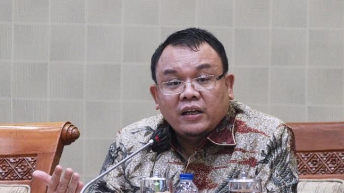 Polemik Bipang Ambawang, Ketua Fraksi PAN Minta Presiden Jokowi Tak Mudah Sebut Nama Produk