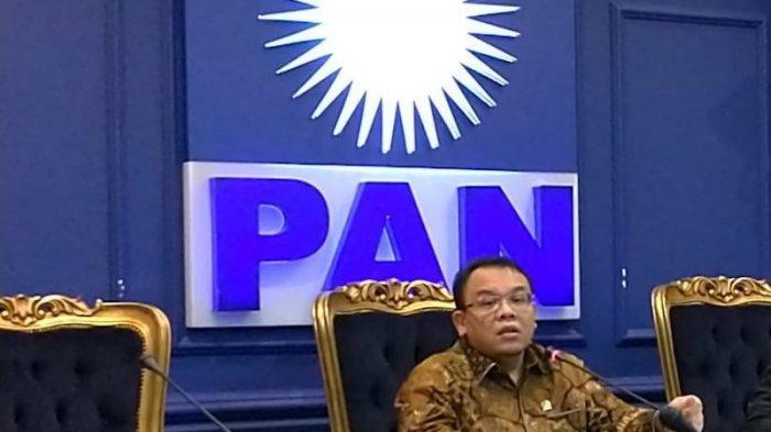 Revisi UU ITE, Fraksi PAN: Jika Pemerintah yang Usulkan Birokrasi Pelaksanaannya Tak Berbelit