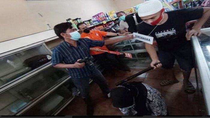 Sales Permen Mengaku Bunuh Pemilik Toko, padahal Keluarga Korban Sudah Ikhlas dan Tak Lapor Polisi