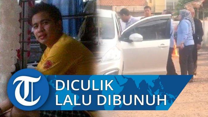 Kasus Penculikan dan Pembunuhan Sales Mobil di Malang: Ini Kronologi dan Motif Para Tersangka