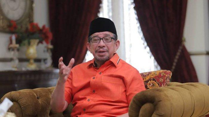 Ketua Majelis Syura PKS: Orang yang Berkurban Saat Idul Adha Siap Berkorban untuk NKRI