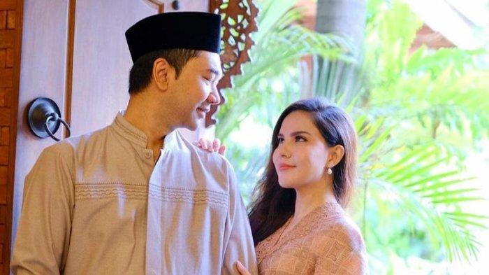 Cerita Sally Adelia yang Perdana Layani Suami di Bulan Ramadan