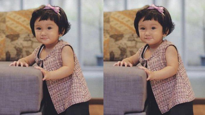 Unggah Video Putrinya Lakukan Pemotretan, Rio Dewanto Sebut Gaya Salma bak Model