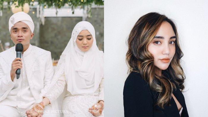 Taqy Malik Nikahi Serell Thalib, Salmafina Sunan Geram: Gue Kira Beban Gue Ilang Dia Nikah