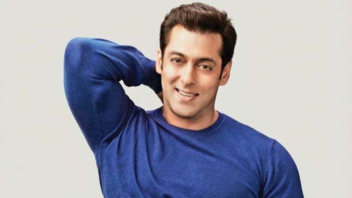 Salah Sebut Nama Saat Bawakan Reality Show, Salman Khan Ternyata Sedang Memikirkan Katrina Kaif