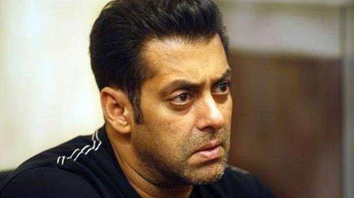 Viral, Video Salman Khan Tampar Keras Boydguard-nya