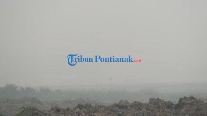 Pesawat Jemaah Haji Kalbar Batal Mendarat, 19 Penerbangan di Bandara Supadio Batal
