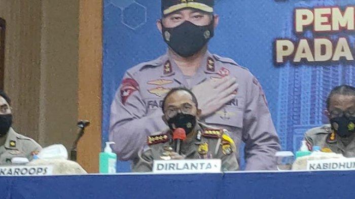 Polda Metro Jaya Pastikan Pemeriksaan STRP Tetap Diberlakukan Saat Perpanjangan PPKM Level 4
