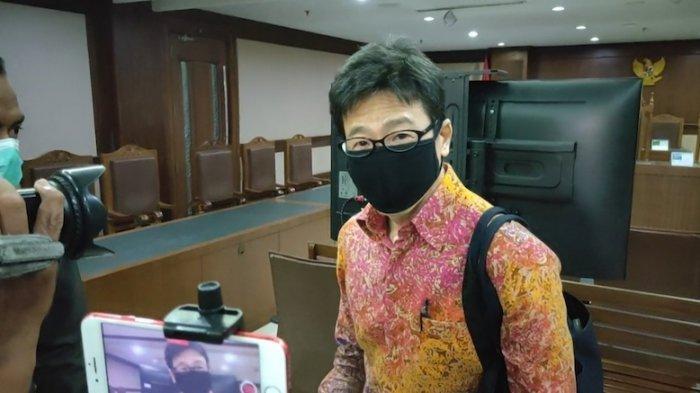 Didakwa Suap Anggota DPR Rp5 Miliar, Hakim Putus Bebas Samin Tan