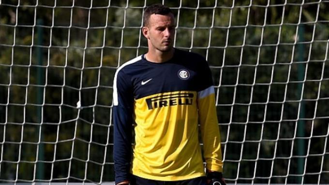 Dikenal Tukang Bengong Saat Laga, Kiper Inter Milan Jadi Pahlawan Dalam 52 Detik
