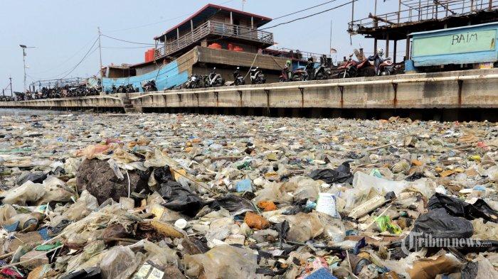 Indonesia Menjadi Produsen Sampah Plastik Terbesar Kedua di Dunia, Ini Respon Karya Anak Bangsa