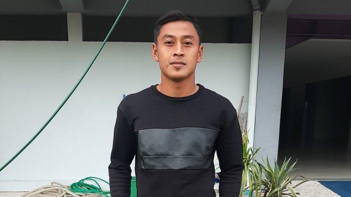 Persita Tangerang Ditinggal Samsul Arif