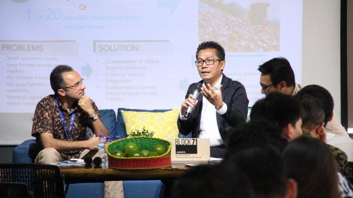 Ditjen PDT Gencar Kenalkan Ekonomi Digital di Daerah Tertinggal