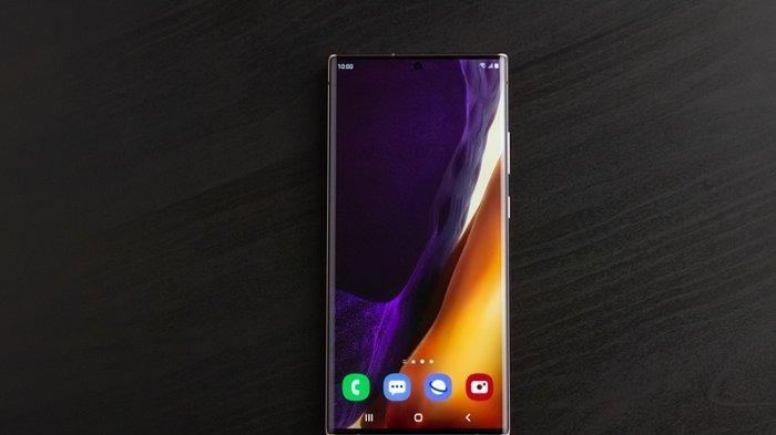 Performa Unggul Samsung Galaxy Note20 Series: Prosesor dan RAM Besar, Bermain Game Jadi Lebih Seru