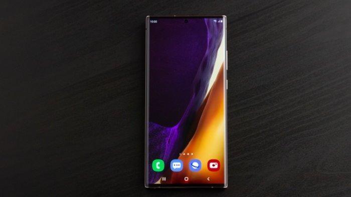 Samsung Dikabarkan Akan Suntik Mati Galaxy Note Series
