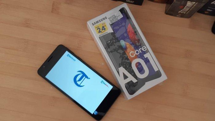 Harga Terbaru HP Samsung September 2020, Galaxy A10s hingga Galaxy A80