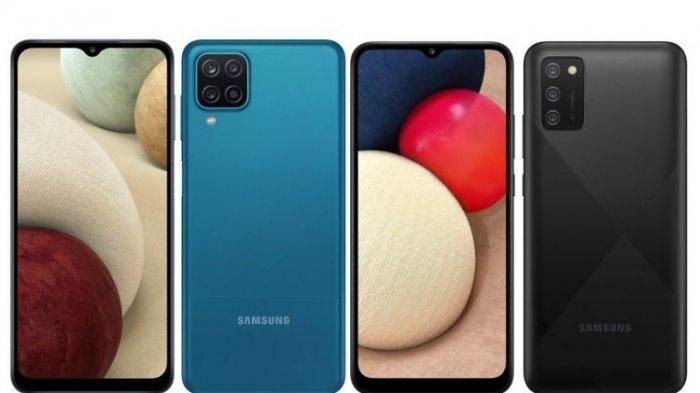 TERBARU Samsung Galaxy A02s Rilis Februari 2021, Ini Spesifikasi Lengkapnya