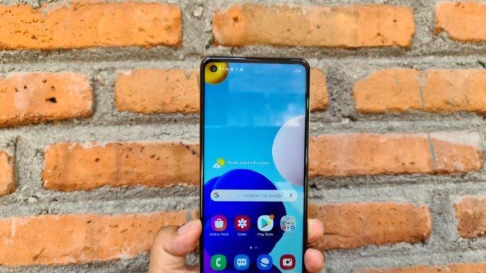 Harga Terbaru HP Samsung Desember 2020, Galaxy S20 FE hingga Galaxy M51, Cek di Sini!