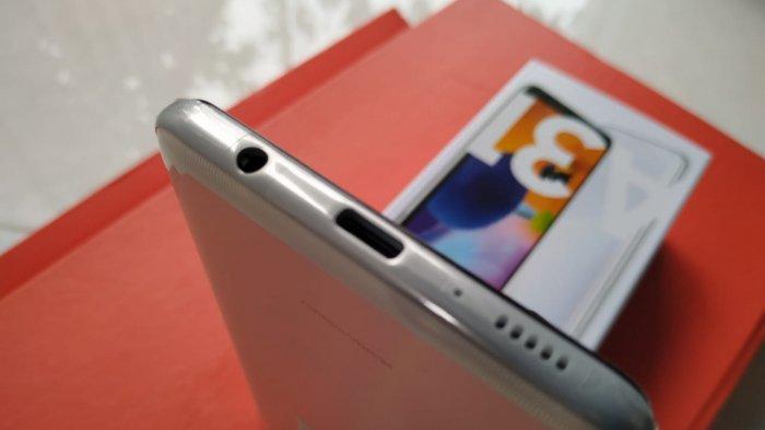 Harga Terbaru HP Samsung di Bulan Mei 2020: Galaxy A31 hingga S20+, Lengkap!