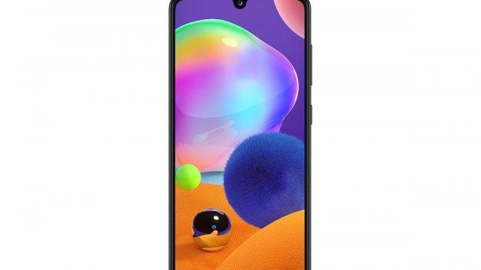 Samsung Galaxy A31 RAM 8 Gb.