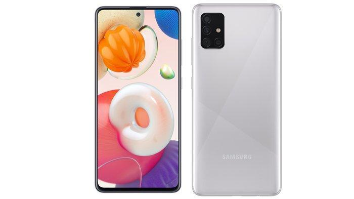 Update Harga HP Samsung Bulan September 2020, Galaxy A51 hingga Galaxy Note10 Lite