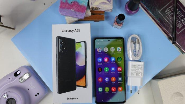 Samsung Galaxy A52__