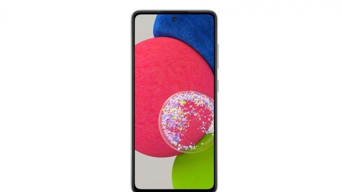 Samsung Rilis Galaxy A52s 5G, Harga Rp 6,499 Jutaan, Berikut Spesifikasi dan Ulasan Lengkapnya