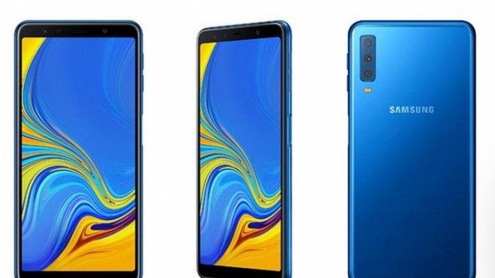 Deretan Smartphone Samsung dengan Banderol Rp 2 Jutaan Saja, Ada Galaxy A7