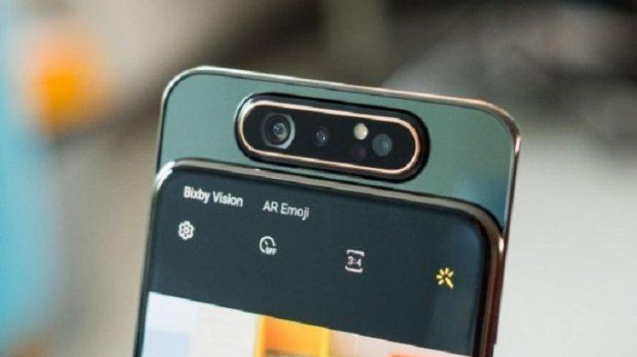 Samsung Dikabarkan Akan Luncurkan Galaxy A91 Sebelum Tutup Tahun