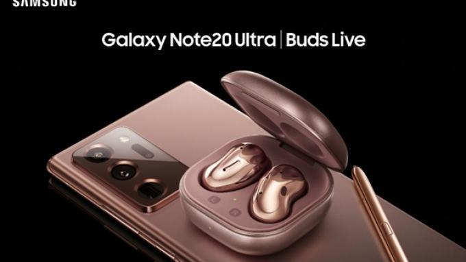 Fitur S Pen di Samsung Galaxy Note20 Series Miliki Latensi Rendah, Permudah untuk Editing Video