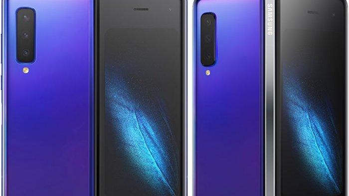 Daftar Harga HP Samsung Terbaru di Bulan Januari 2020, Mulai Galaxy A7 hingga Galaxy Fold
