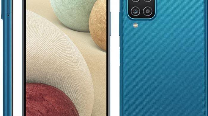 DAFTAR Harga HP Samsung Terbaru Mei 2021, Galaxy M12 hingga Galaxy A72