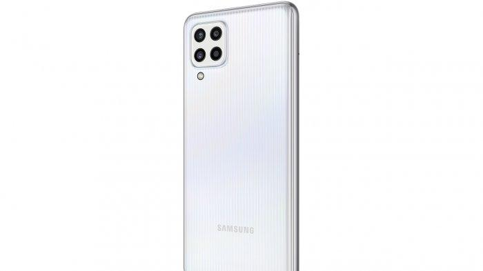 Samsung Galaxy M32 __