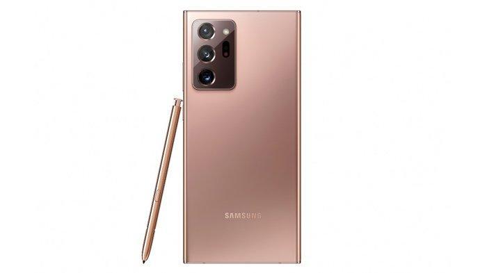 Abadikan Momen dengan Samsung Galaxy Note20 Series, Kamera Lensa Ultrawide hingga Telephoto