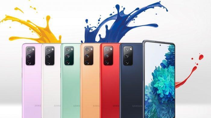 Kasus Covid-19 Melonjak di Vietnam, Ganggu Produksi Smartphone Samsung