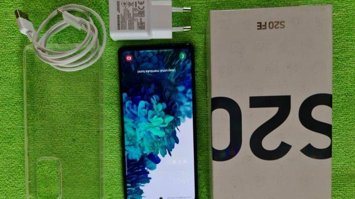 Harga HP Samsung Bulan Oktober 2020, Galaxy M51 hingga Galaxy Note20 Ultra