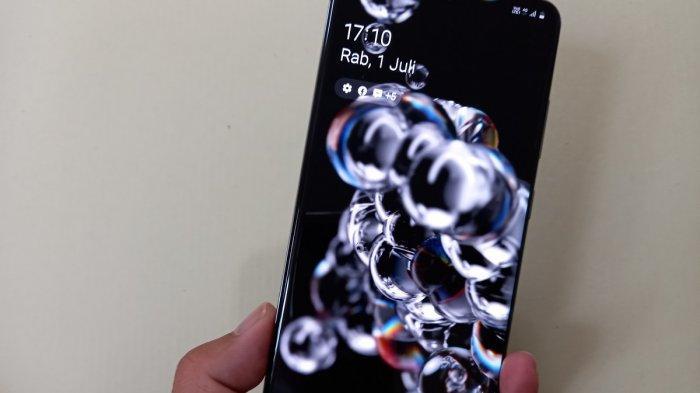 Samsung Siap Luncurkan Casing Ponsel Antivirus Corona