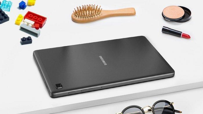 Samsung Galaxy Tab A7 Lite, Tablet Murah Berfitur Serba Bisa