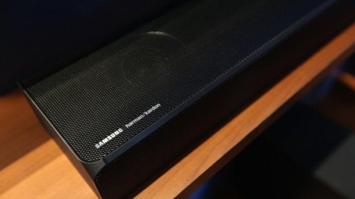 Samsung Harman Kardon Soundbar HW-Q90R