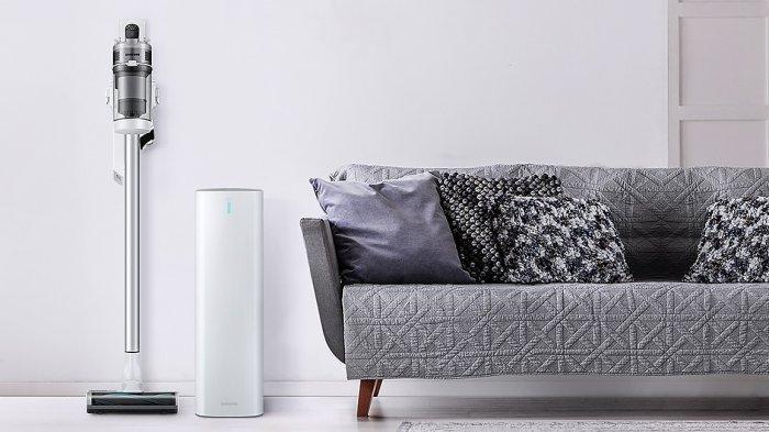 Samsung Kenalkan Tiga Lini Produk Home Appliances Baru untuk Solusi Hidup Sehat