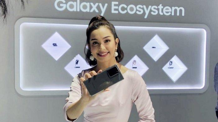 Update Harga HP Samsung di Bulan Mei 2020: Galaxy A31 hingga Galaxy S20 Ultra, Lengkap!